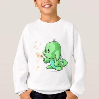 Kacheek Green Sweatshirt