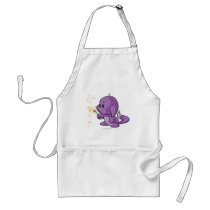 Kacheek Purple aprons