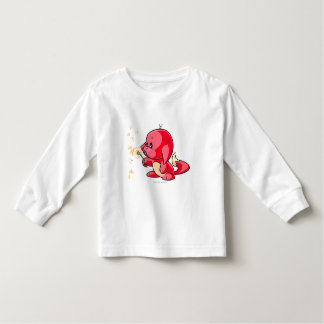 Kacheek Red Tees