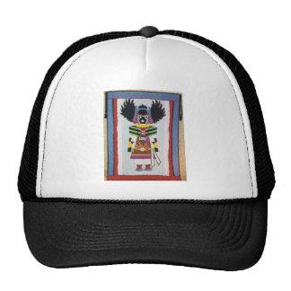 Kachinka--Black Ears Cap