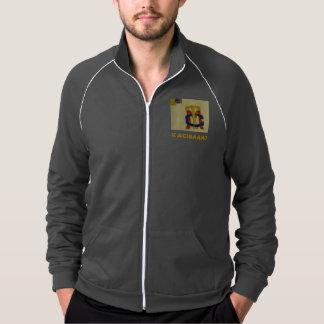 kacibaano Jacket