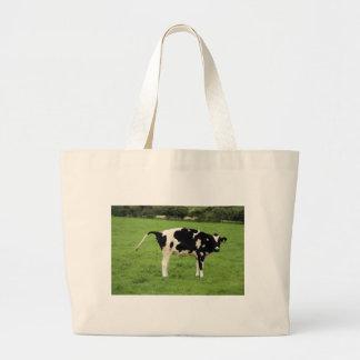 kackende Kuh Bags