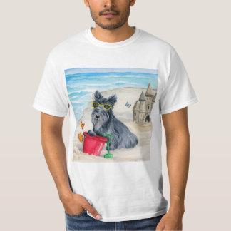 Kadie's Castles in the Sand Beach Dreams T-shirt! T-Shirt