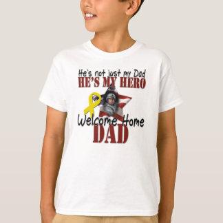 Kaera's Dad Homecoming Shirt