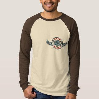 Kaff racer shirts