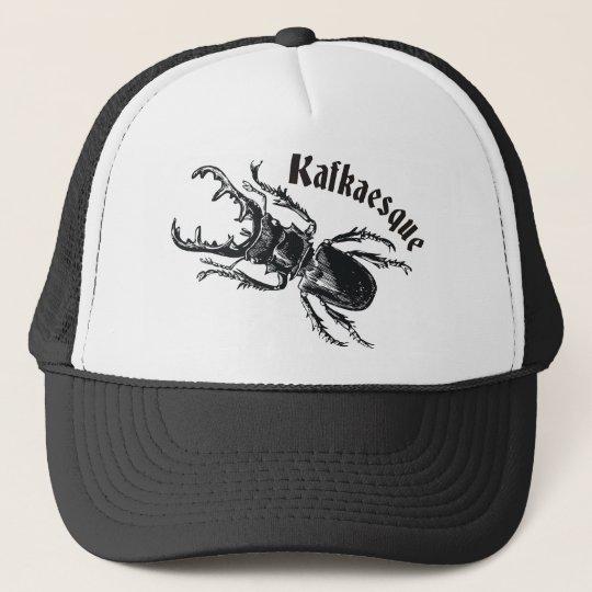 Kafkaesque Cap