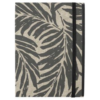Kahanu Palms Hawaiian Linen Texture