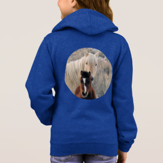 Kahlua and Avocet Hoodie