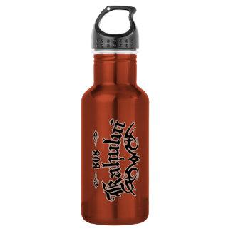 Kahului 808 532 ml water bottle