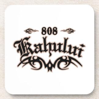 Kahului 808 drink coasters