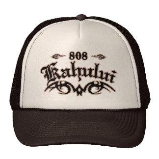 Kahului 808 trucker hat