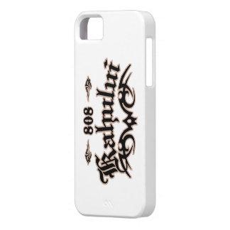 Kahului 808 iPhone 5 cases