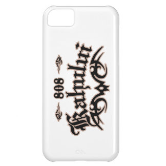 Kahului 808 iPhone 5C case