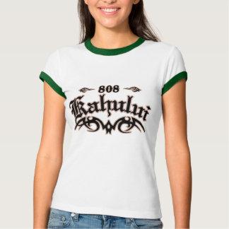 Kahului 808 shirt