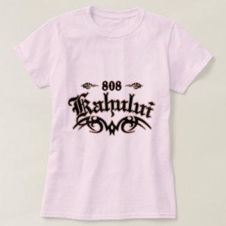 Kahului 808 tee shirt