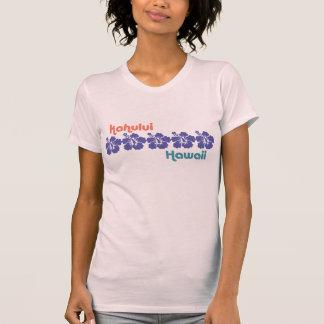 Kahului Hawaii T-shirts