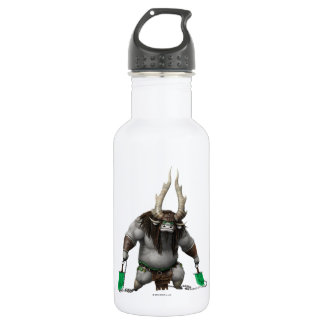 Kai Hungry for More Power 532 Ml Water Bottle