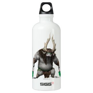 Kai Hungry for More Power SIGG Traveller 0.6L Water Bottle