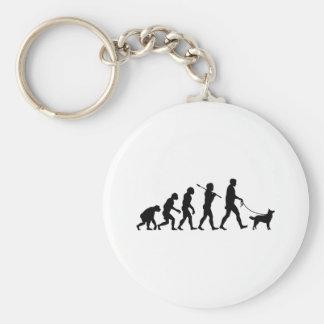 Kai Ken Key Chains