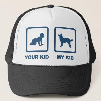 Kai Ken Trucker Hat