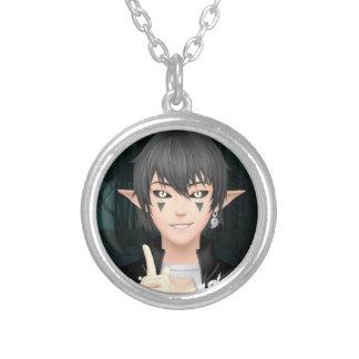 Kai new necklace