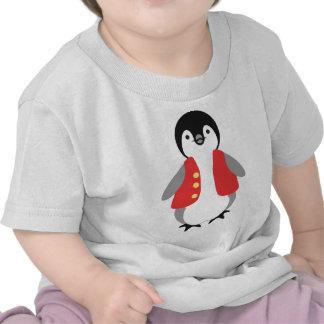 Kai Penguin Tshirt