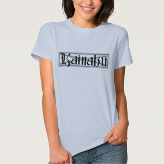 Kainaku 5 Ladies Baby Doll T-shirt