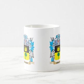 Kaiser Coat of Arms - Family Crest Mugs