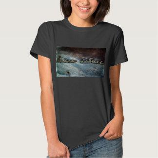Kaiser DeLuxe Ladies' Tee Shirt