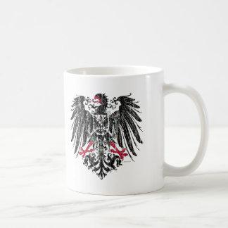 Kaiser Eagle Basic White Mug