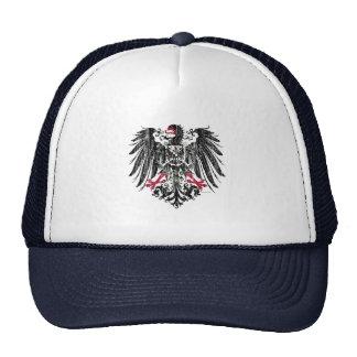Kaiser Eagle Mesh Hats