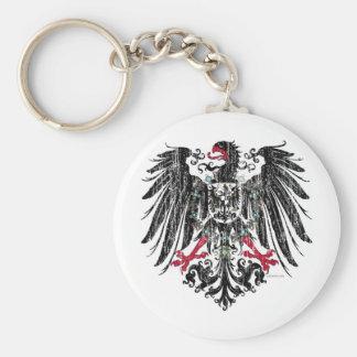 Kaiser Eagle Keychains