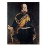 Kaiser Wilhelm I Post Card