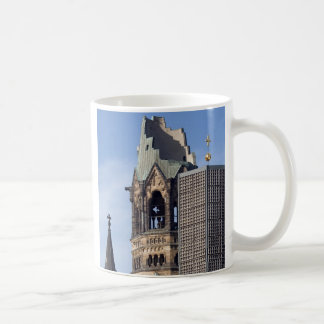 Kaiser Wilhelm Memorial Church, Berlin Coffee Mug