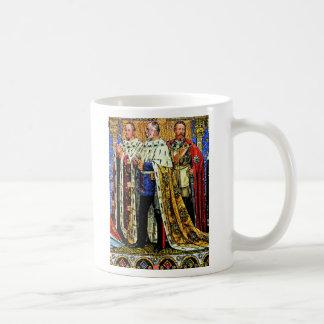 Kaiser Wilhelm Mosaic, Berlin Mugs