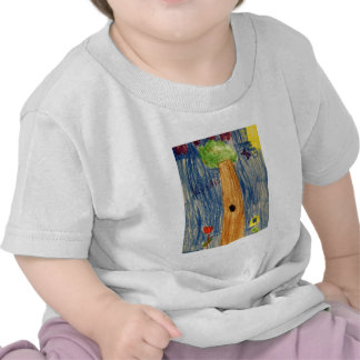Kaitlyn Art1583a1 Tree The MUSEUM Zazzle Gifts Shirts