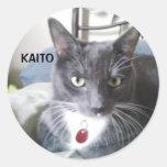 KAITO STICKER