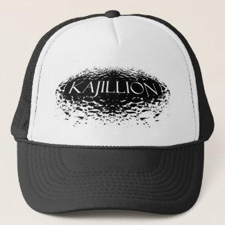 Kajillion Pit of Infinity Trucker Hat