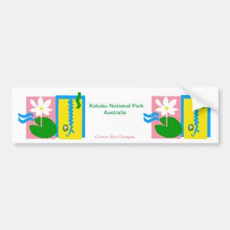 Kakadu - Bumper sticker