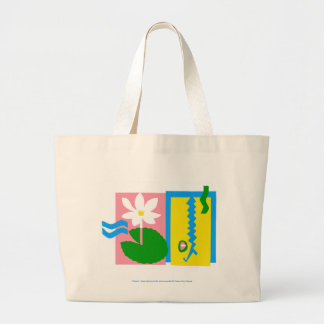 Kakadu - Jumbo Tote