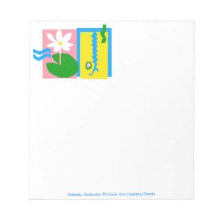 Kakadu - Notepad