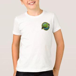 Kakapo Chick Tally T-Shirt