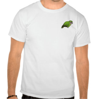 Kakapo Chick Tally Tee Shirts