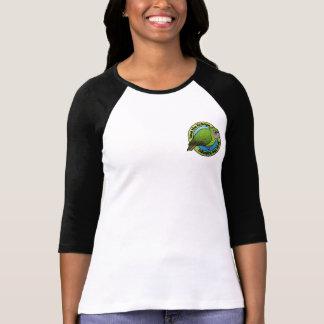 Kakapo Chick Tally Tshirts