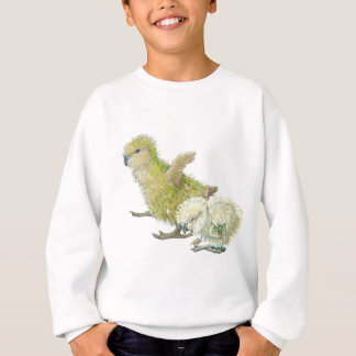 Kakapo Chicks Sweatshirt