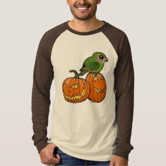 Kakapo Halloween T-Shirt