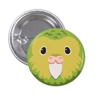 kakapo - Kakapo 3 Cm Round Badge