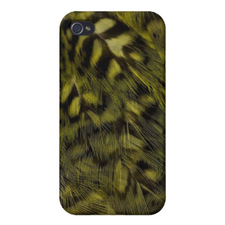 kakapo plumage iPhone 4 cover