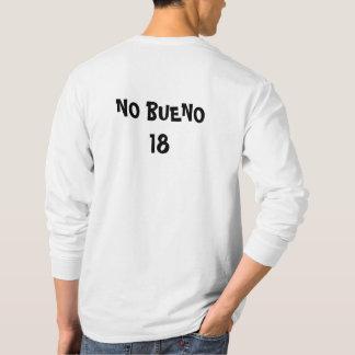 KAKAW NO BUENO 18 Long Sleeve Shirt