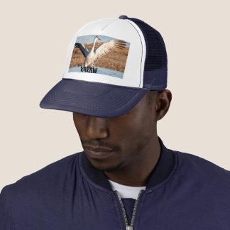 KAKAW Trucker Hat